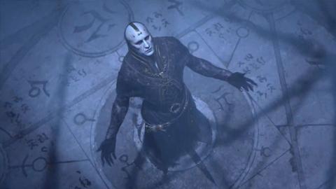 El crossplay es uno de los principales objetivos de Diablo IV