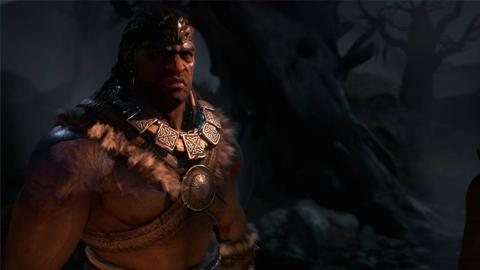 El Bárbaro de Diablo IV muestra su poder en un nuevo gameplay de 24 minutos