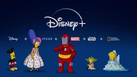 Confirmada la fecha de lanzamiento de Disney+ en España