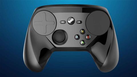 Valve anuncia que dejará de fabricar el Steam Controller y empieza las liquidaciones