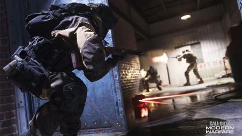 El Pase de Batalla de Call of Duty: Modern Warfare se lanzará en diciembre