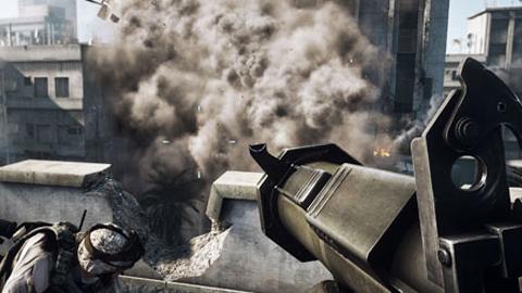 Electronic Arts afirma que la nube potenciará la destrucción del motor Frostbite
