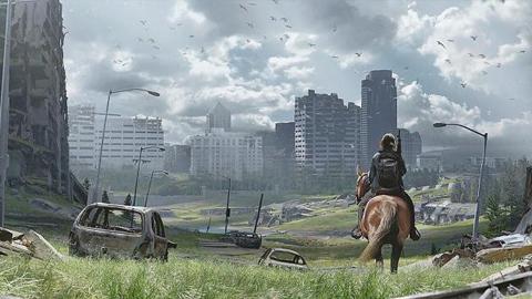 The Last of Us Part. II cuenta con nuevas láminas de arte conceptual a la venta