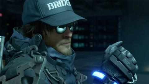 Death Stranding ofrecerá libertad en lo jugable, pero no en lo narrativo