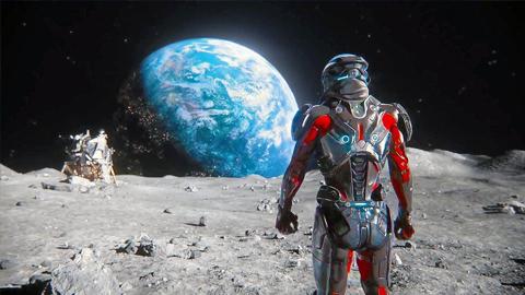 BioWare estaría trabajando en un nuevo Mass Effect, según filtraciones
