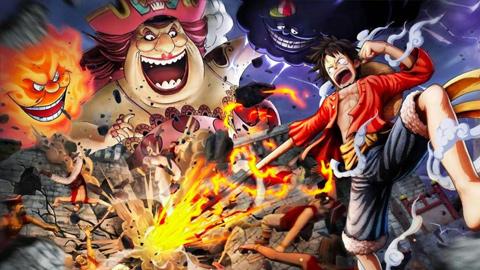¡Ya conocemos la fecha de lanzamiento de One Piece: Pirate Warriors 4!