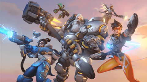 Overwatch ofrece un acceso gratuito temporal en PlayStation 4, Xbox One y PC