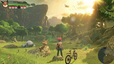 """El director de Pokémon Espada y Escudo habla sobre el """"mundo abierto"""" para la saga"""