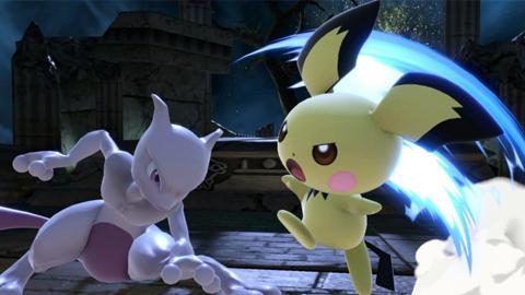 Super Smash Bros. Ultimate celebrará el lanzamiento de Pokémon Espada y Escudo con un gran torneo