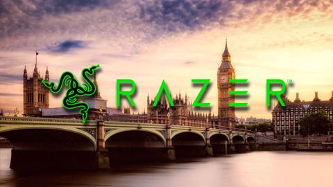 Razer abrirá una nueva RazerStore en pleno corazón de Londres