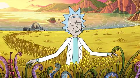 HBO confirma la fecha de estreno de la Temporada 4 de Rick y Morty en España