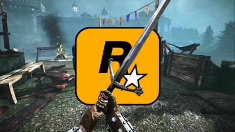 Rumor: Rockstar estaría trabajando en un videojuego ambientado en el medievo
