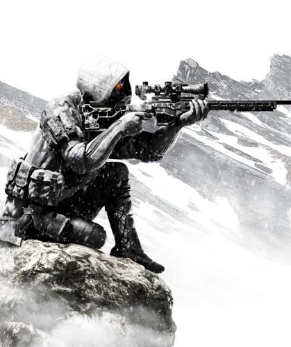 Primeras Impresiones Sniper Ghost Warrior Contracts – Un contrato táctico