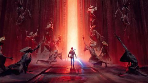 Star Wars Jedi: Fallen Order: ¿Cuáles son las notas de los principales medios?