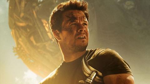 Mark Wahlberg estaría en conversaciones para ser Sully en la película de Uncharted