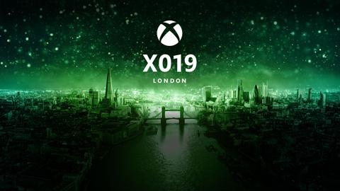 Microsoft podría anunciar hasta 24 nuevos videojuegos en el X019