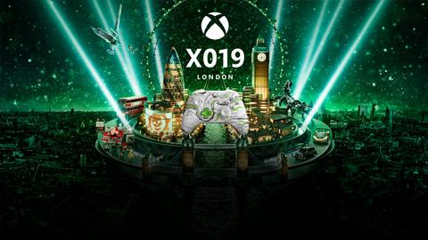Microsoft afirma que el Inside Xbox del X019 será el «más grande de la historia»