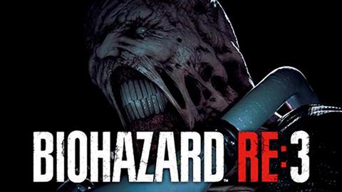Filtradas nuevas imágenes de Resident Evil 3 Remake