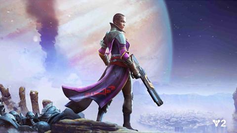 Bungie está interesada en el juego cruzado (crossplay) para Destiny 2