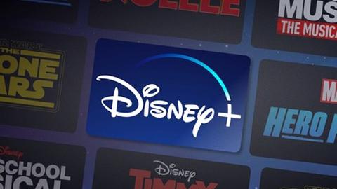 ¿Qué tipo de contenido ven los suscriptores de Disney+?