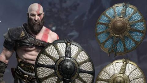 Santa Monica Studio regala por navidad un DLC de God of War