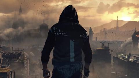 El director creativo de Dying Light 2 habla sobre los videojuegos de la próxima generación