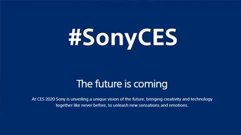Sony podría dar nueva información de PlayStation 5 en el CES 2020