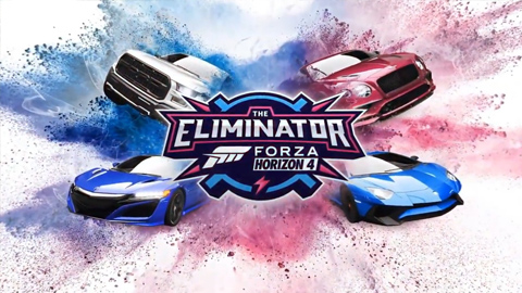 Forza Horizon 4 anuncia la llegada del modo battle royale «The Eliminator»