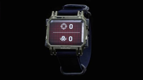 Call of Duty: Modern Warfare introduce un reloj que muestra el ratio de bajas y muertes