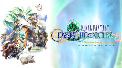 Square Enix anuncia el retraso de Final Fantasy Crystal Chronicles Remastered