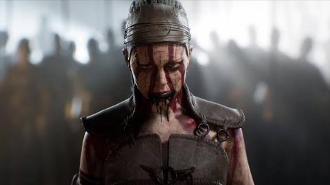 "Ninja Theory presenta ""Senua's Saga: Hellblade II"" para Xbox Series X"