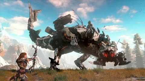 ¿Podría llegar Horizon Zero Dawn a PC en febrero de 2020?