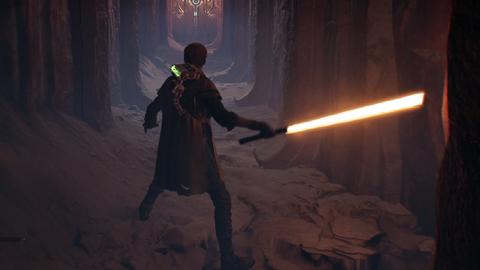 Star Wars Jedi: Fallen Order mejora el combate al actualizarse a la versión 1.06
