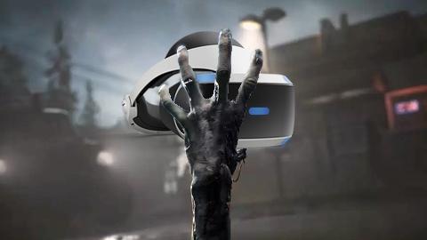 Valve estaría trabajando en un Left 4 Dead para Realidad Virtual (VR)