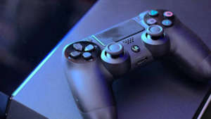 dualshock playstation 5