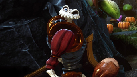 La demo de MediEvil Remake vuelve a estar disponible en la PlayStation Store