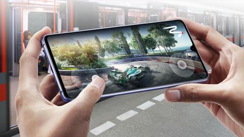 [EXCLUSIVA] El Vicepresidente de Tecnología en Qualcomm nos cuenta las ventajas del 5G en el gaming