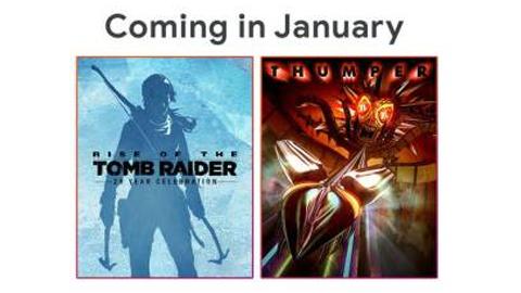 Estos son los videojuegos gratuitos de Stadia Pro para enero 2020