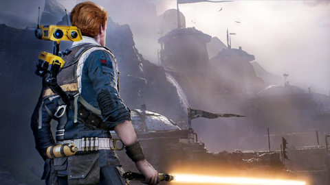 ¿Star Wars Jedi: Fallen Order con Ray tracing? Un mod lo simula