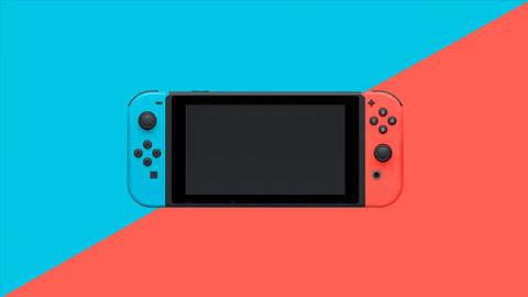 Nintendo Switch: Uno de los 10 mejores aparatos tecnológicos de la década según TIME