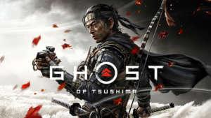 tráiler ghost of tsushima