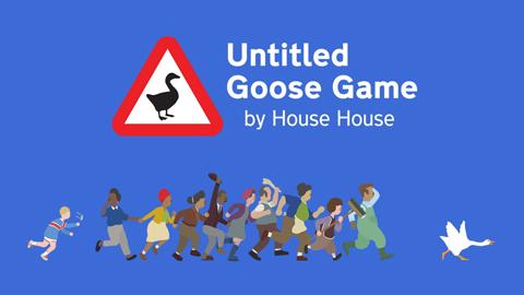 Untitled Goose Game podría aterrizar muy pronto en PlayStation 4