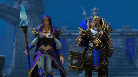 Warcraft 3: Reforged se convierte uno de los videojuego peor valorados por los usuarios en Metacritic