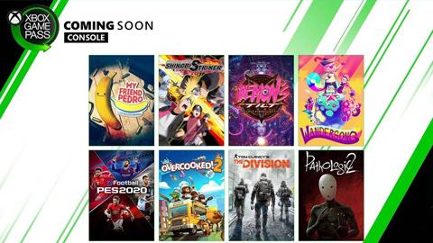 Xbox Game Pass añadirá esta semana dos videojuegos más al servicio en diciembre