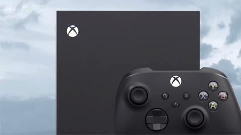 El primer videojuego de Xbox Series X se anunciará a lo largo de 2020