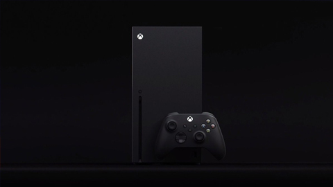 Microsoft presenta Xbox Series X, su consola de nueva generación