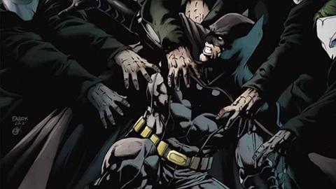 Un rumor señala que el nuevo videojuego de Batman llegaría para PlayStation 5 y Xbox Series X