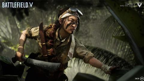 Electronic Arts habla de un nuevo Battlefield y otros videojuegos para 2020-2022