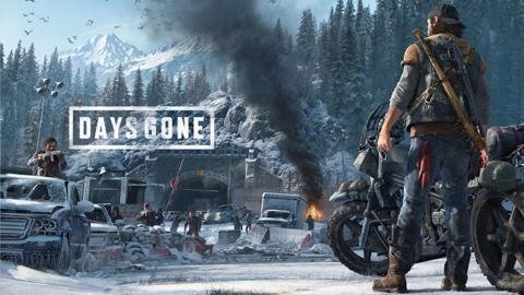 Days Gone lanza un parche que reduce el tamaño del juego en el disco duro