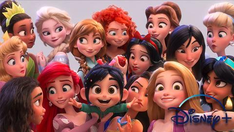 Disney+ adelanta su fecha de lanzamiento en Europa